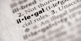 Can I apply for adjustment of status if I entered the US illegally?